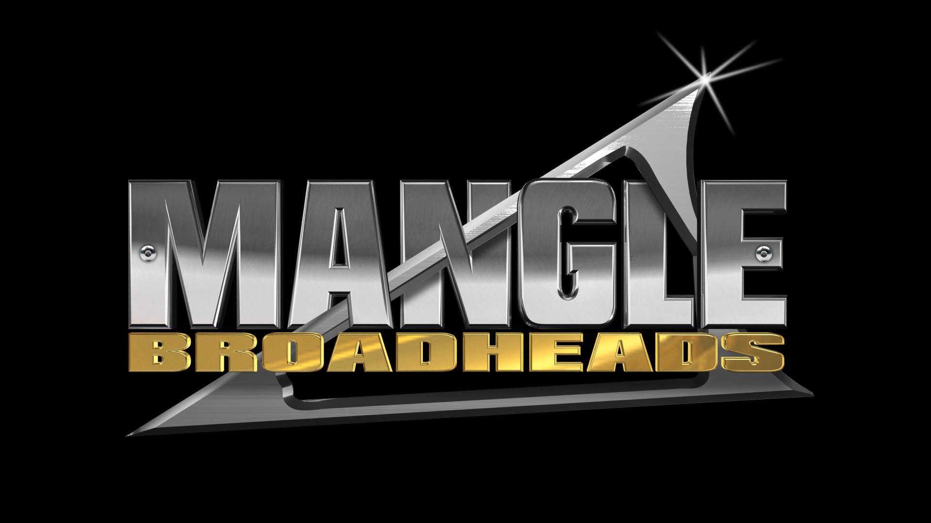mangle broadheads