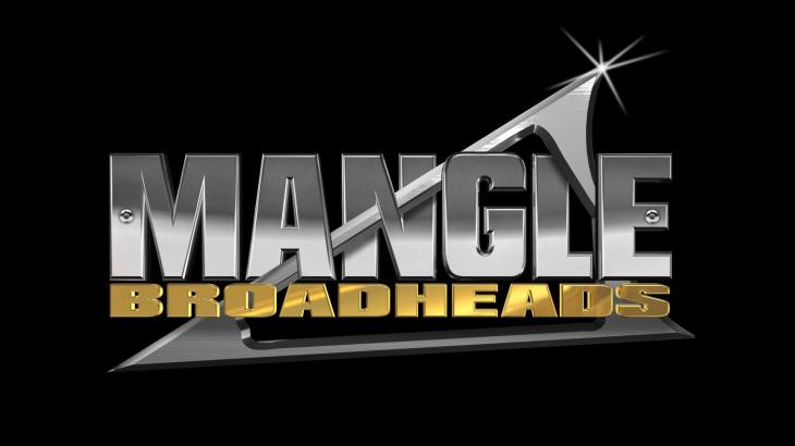 mangle broadheads