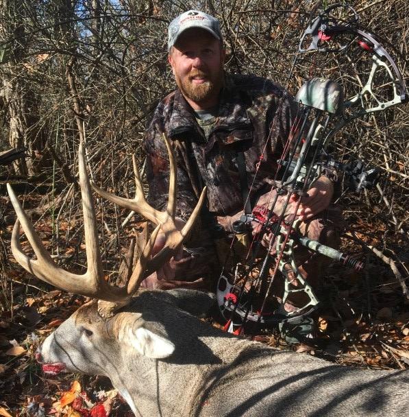 Buck done