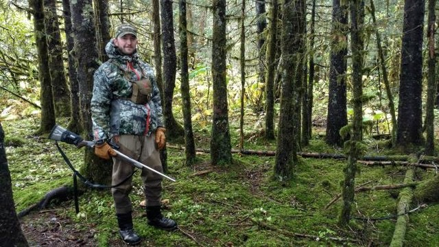 WHITETAIL GURU HUNTING PODCAST #5: SCOUTLOOK WEATHER AND THE HUNGER WITH JOSHDAHLKE