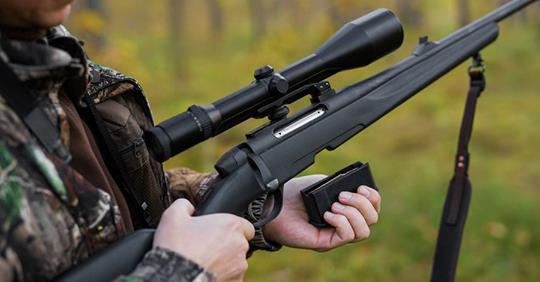best deer rifles under $750