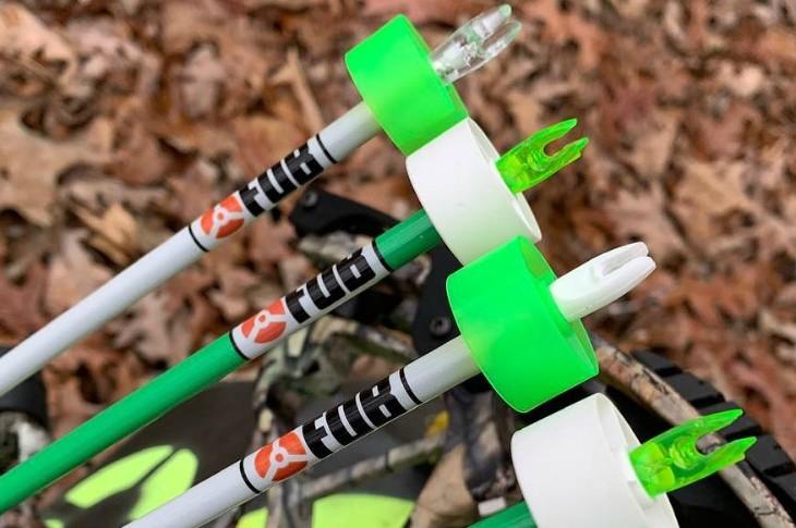 Whitetail Guru FOB Archery