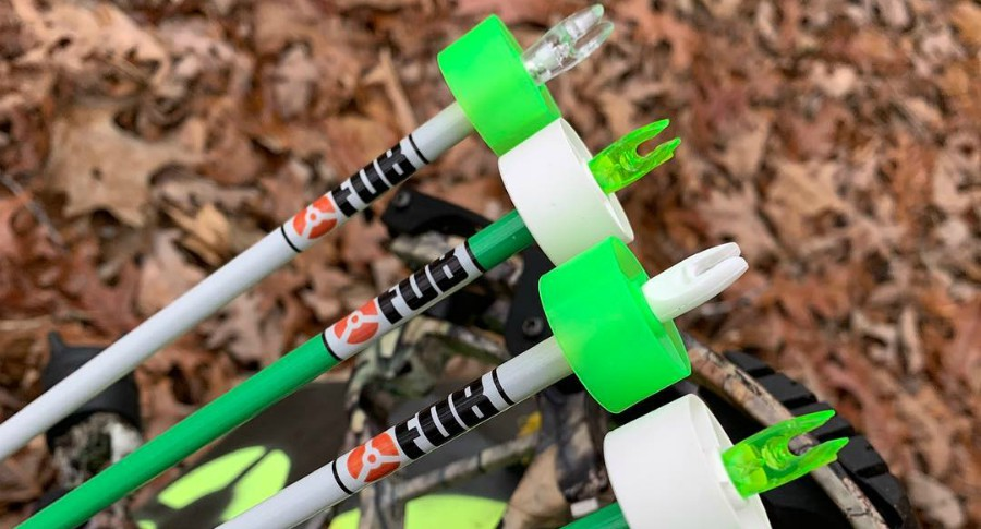 FOB Archery Gear Review: It's Just Like Your Normal Fletching, OnlyBetter