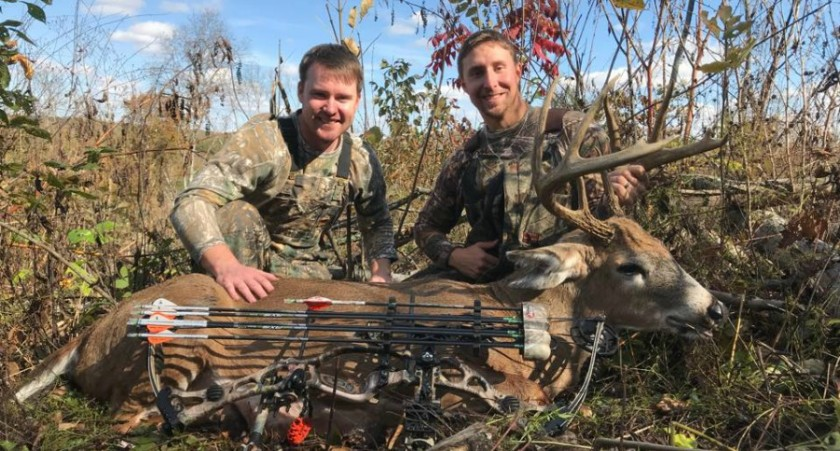 Whitetail Guru Hunting Podcast Episode 34 Last Draw Outdoors