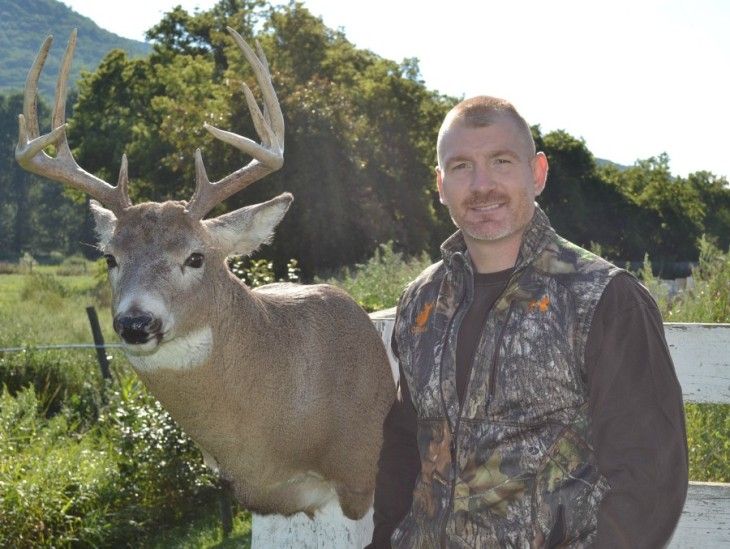 Whitetail Guru Hunting Podcast Episode 41 Kip Adams