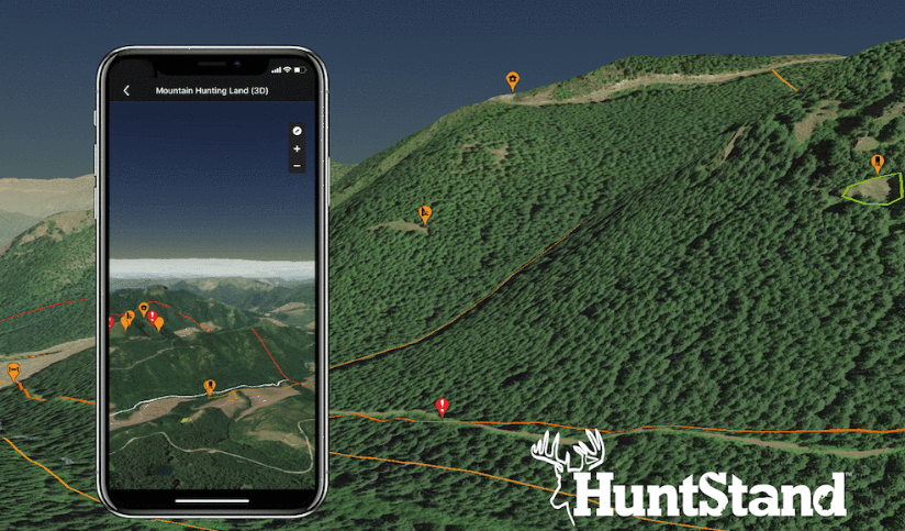Whitetail Guru Hunting Podcast #46: Why HuntStand is a Great Resource for Hunters With Lanford Holloway