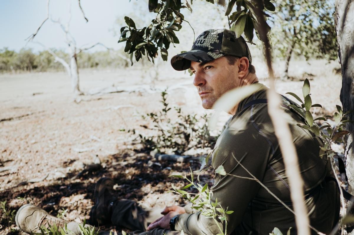 #48: Filming Conservation Stories with Blood Origins' RobbieKroger